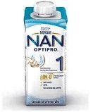 NESTLE NAN 1 OPTIPRO 200ML