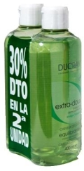 DUCRAY CHAMPU PACK DUO EQUIL 400ML