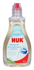 NUK WASHING UP LIQUID  DETERGENTE