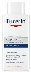 EUCERIN ATOPICONTROL 400ML