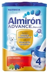 ALMIRON ADVANCE 4 800GR