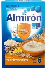 ALMIRON ADVANCE MULTICEREALES
