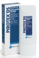 PIROTEX EMULSION FLUIDA CALMANTE 75 ML