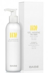 BABE GEL HIGIENE INTIMA 250ML