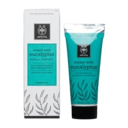 APIVITA EUCALYPTUS CREAM 50ML