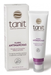 TANIT FLUIDO ANTIMANCHAS 50ML