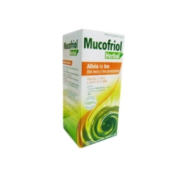 MUCOFRIOL HERBAL