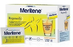 MERITENE REGENERIS ORANGE