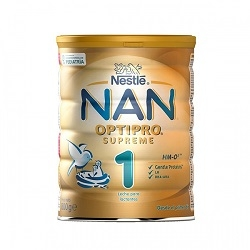 NESTLE  NAN OPTIPRO SUPREME 1 800 GR