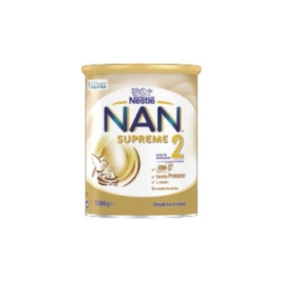 NESTLE NAN OPTIPRO SUPREME 2 800 GR